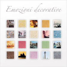 Emotii decorative