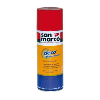 Global deco' spray