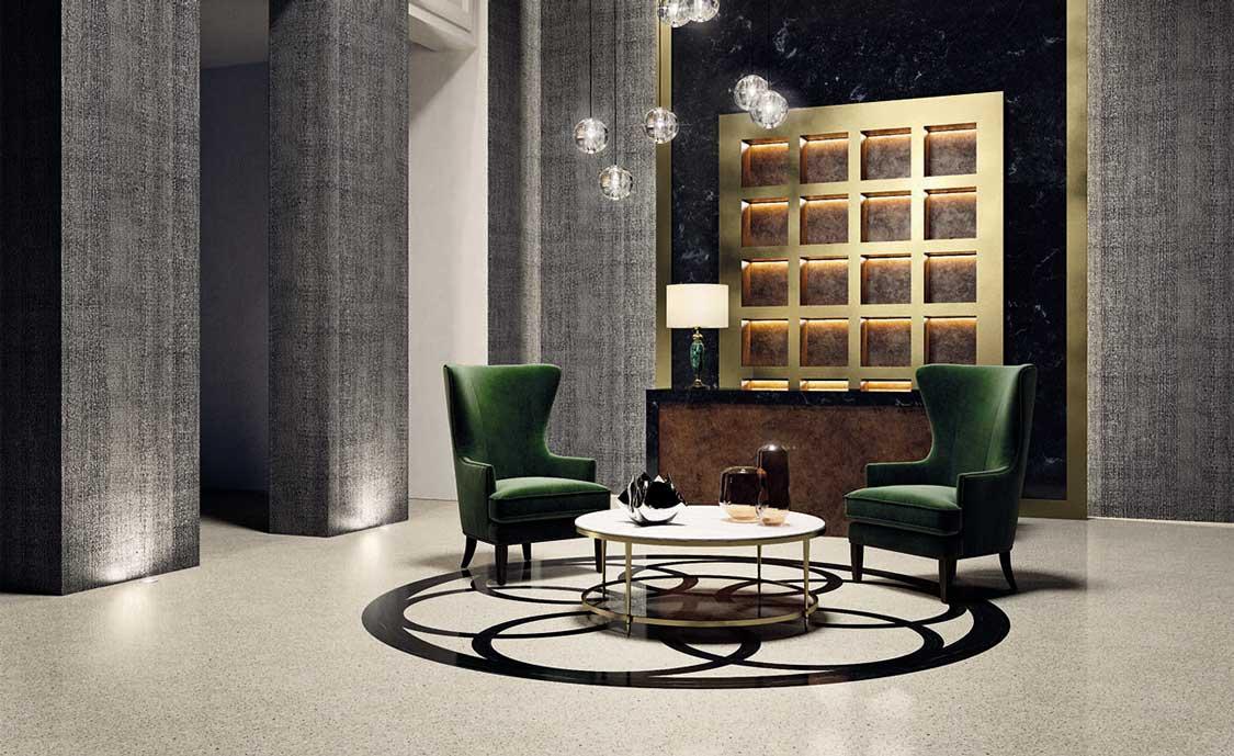 Tencuiala Decorativa De Interior.De Ce Tencuieli Decorative De Interior San Marco